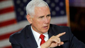 Pence still won鈥檛 divulge reason for abrupt NH trip cancellation: 鈥業 can鈥檛 discuss it鈥�