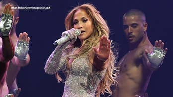 Jennifer Lopez in talks for Super Bowl Halftime Show: report