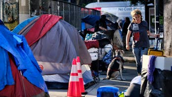 Jim Breslo: Trump would be wise to leave California鈥檚 homeless problem to California鈥檚 politicians to solve