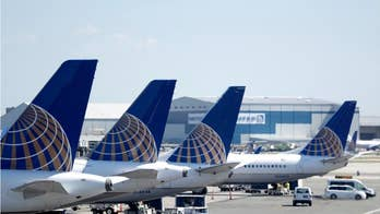 Mom furious with United Airlines after boy is placed on wrong international flight: 'Cosmic failure'