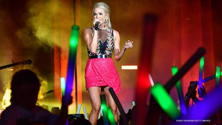 Carrie Underwood: What to know