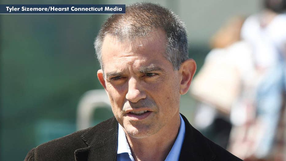 Fotis Dulos' sister issues statement defending her brother