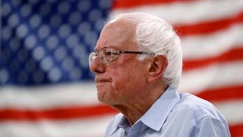 Can Bernie Sanders bounce back after falling behind in the polls?