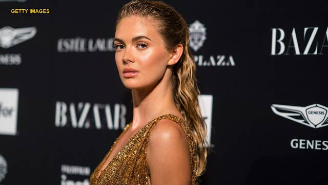 Victoria's Secret model Megan Williams on being discovered at McDonald's, her inspiration to save our oceans thumbnail