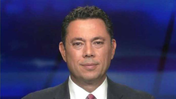 Jason Chaffetz: Dems subvert democracy to win elections, embracing fascism as they resist Trump