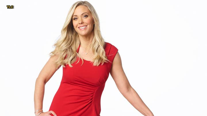 Kate Gosselin dishes on her new show 'Kate Plus Date' and if she'd ever get married again