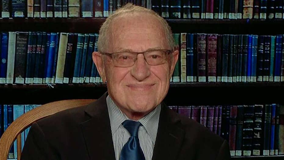 Dershowitz: We have to leave it to the cities, voters to decide how to fix problems