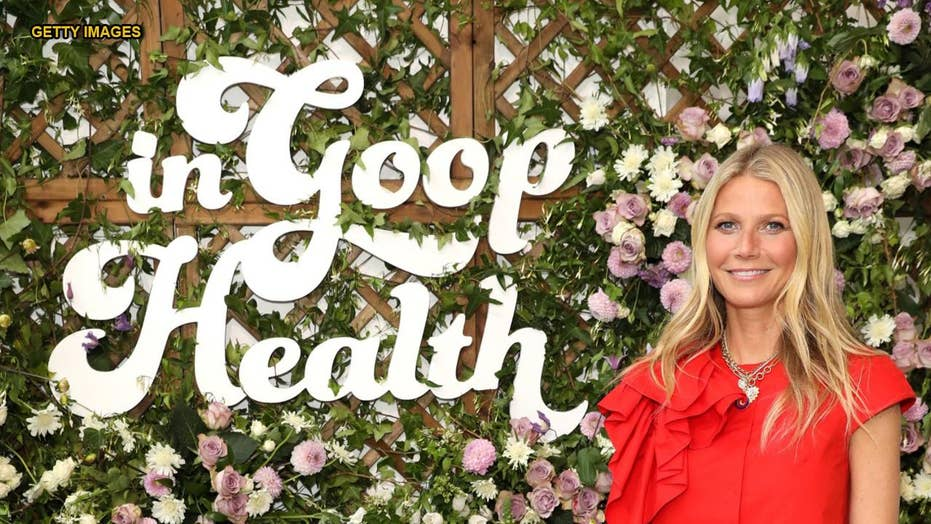 Gwyneth Paltrow called an 'extortionist' for expensive 'health summit' that turned out to be sales pitch