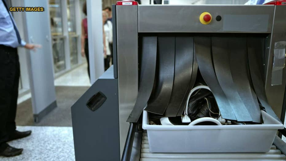 Chicago airport officials seize 32 pounds of rat meat from passenger