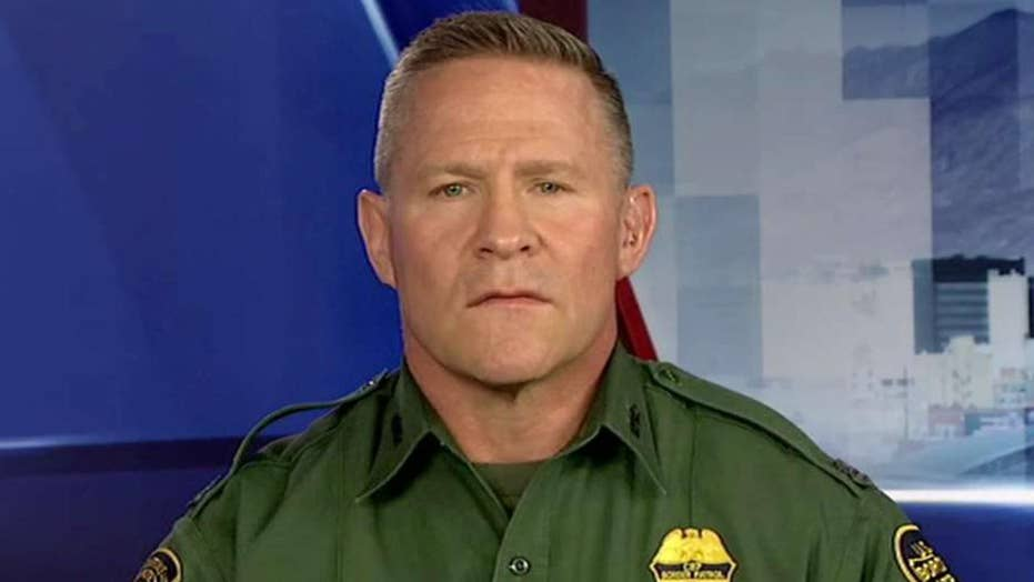 Border Patrol chief denies claims of mistreatment of migrants: It's not a secret how we're caring for people