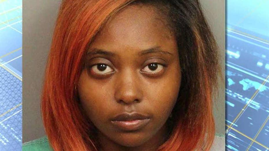 Charges dismissed in fetal death case in Alabama