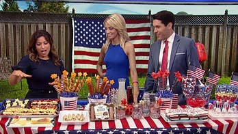How to make your Independence Day party a patriotic one