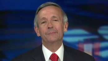 Dr. Robert Jeffress on the role religion played in the founding of America