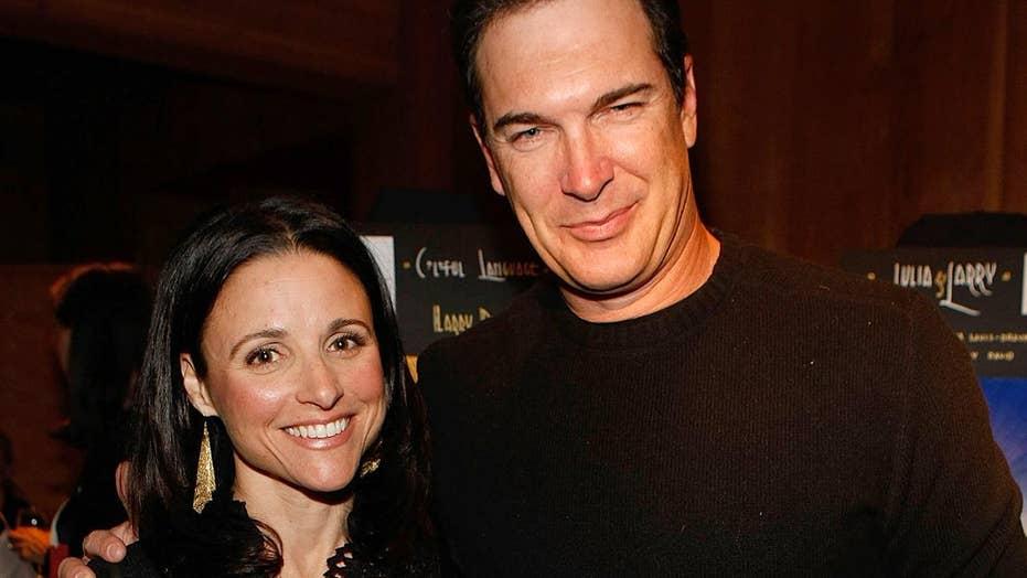 Patrick Warburton talks 30 years of 'Seinfeld'