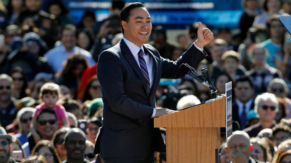 Julian Castro: What to know