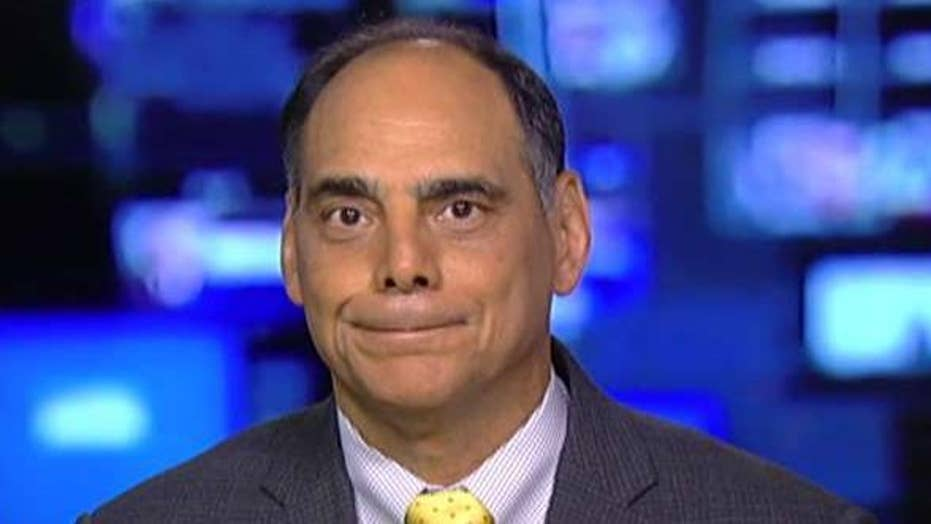 James Carafano says Iran's threats on uranium enrichment reveal 'deep flaws' of nuclear agreement