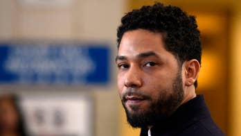 Jussie Smollett requests Chicago lawsuit be moved to federal court