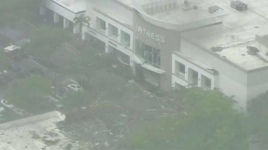 Multiple people injured in Florida gas explosion