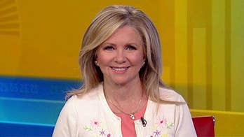 Sen. Marsha Blackburn on Iran: I'm holding out hope for a diplomatic solution