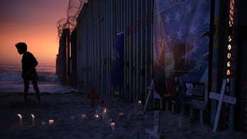 Media denounce border crisis