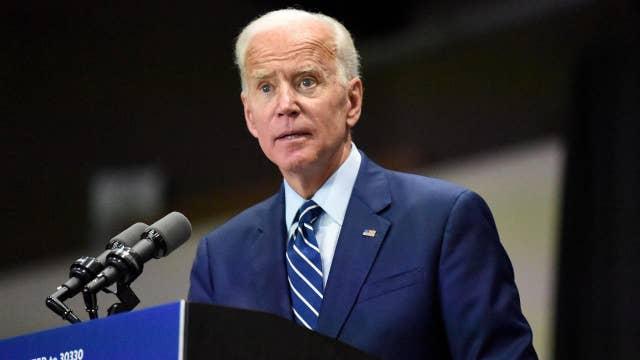 Biden to CNN: I was unprepared thumbnail