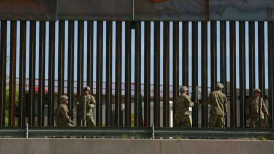The deadline is adult for Congress to repair a predicament during a southern border, Trump set to start ICE raids
