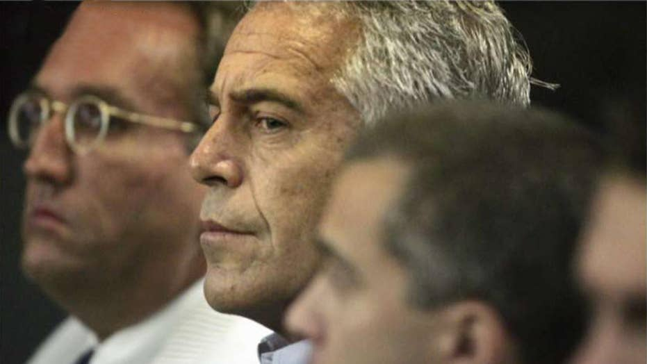 Billionaire Jeffrey Epstein arrested, accused of sex trafficking minors