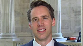 Hawley: It's time we got tough on China