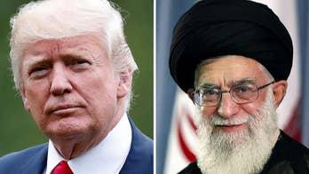 Iran announces it has surpassed uranium enrichment levels set by 2015 nuclear deal