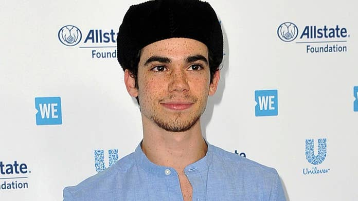 Disney star Cameron Boyce's father and co-stars speak out after his death