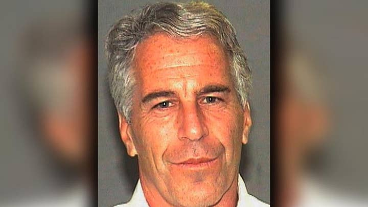 Jeffrey Epstein's 2008 plea deal comes under new scrutiny