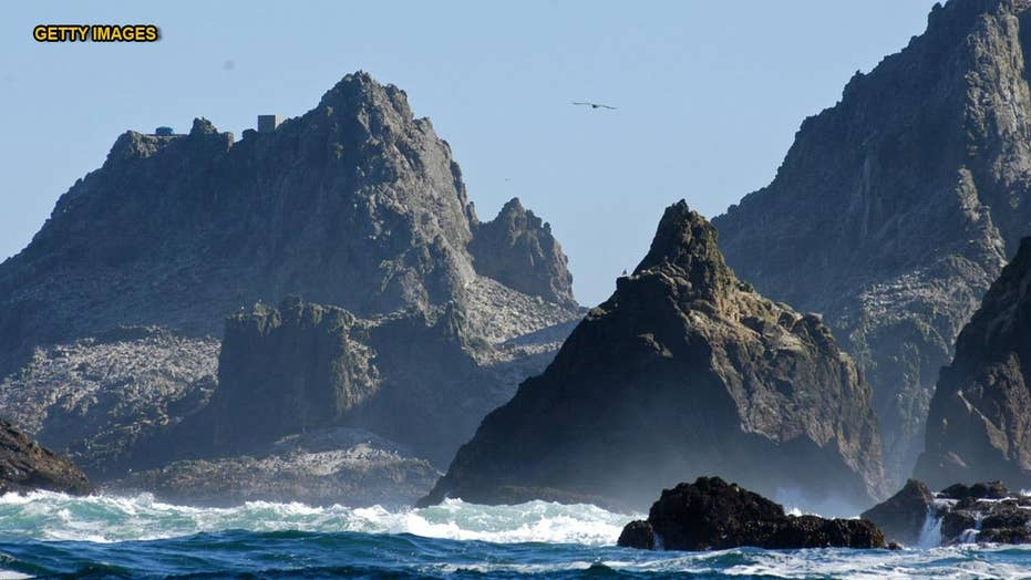 US may dump 1.5 tons of rat poison on Farallon Islands to halt invasive rodents