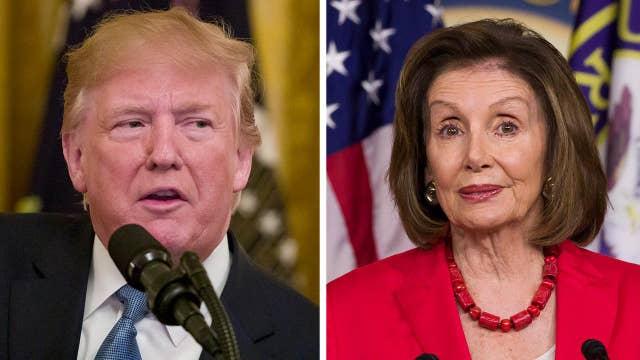 Trump administration, Democrats spar over citizenship question