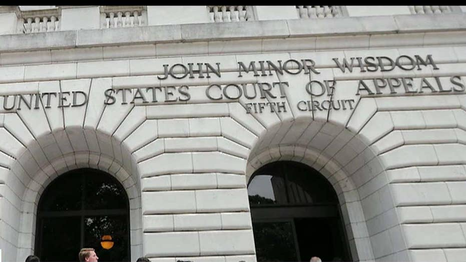 Affordable Care Act in court: Federal judges hear arguments on ObamaCare