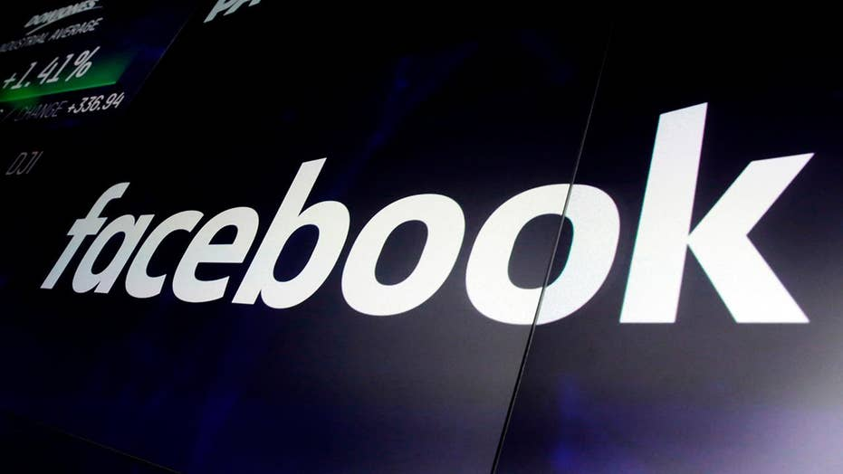 Facebook says it has not yet been invited to White House social media summit