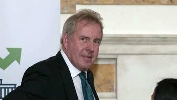 Amb. Kim Darroch resigns: British diplomat calls US-UK rift worst in over a century