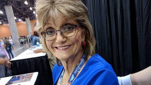'Willy Wonka' actress Denise Nickerson taken off life support
