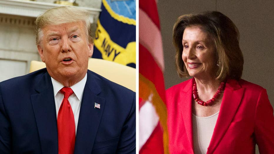 Democrats, GOP trade barbs over citizenship question on 2020 census
