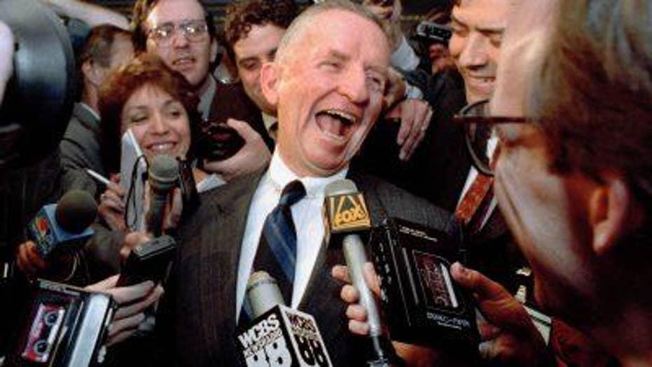 Ingraham, presidential historian remember Ross Perot