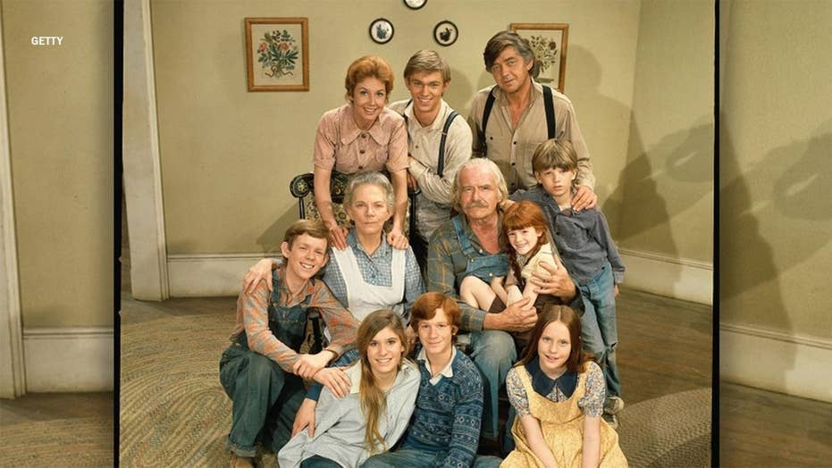 Michael Learned says 'The Waltons' saved her life, calls new film 'Second Acts' a 'gift'
