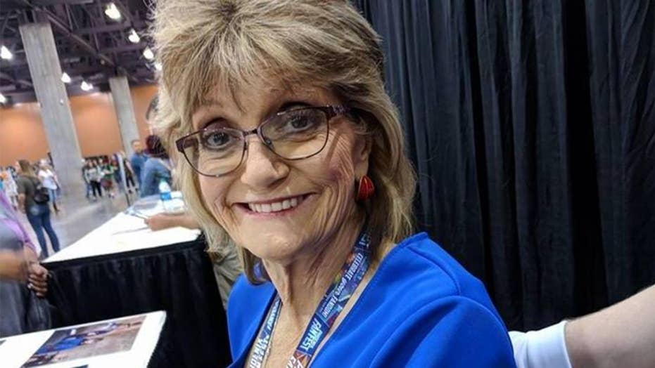 'Willy Wonka' singer Denise Nickerson taken off life support