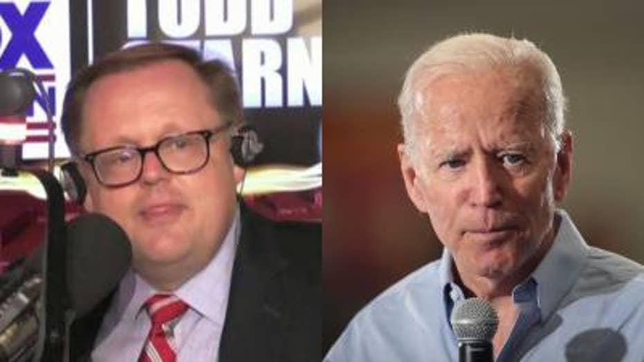 Corey Lewandowski says Biden won't make it past South Carolina