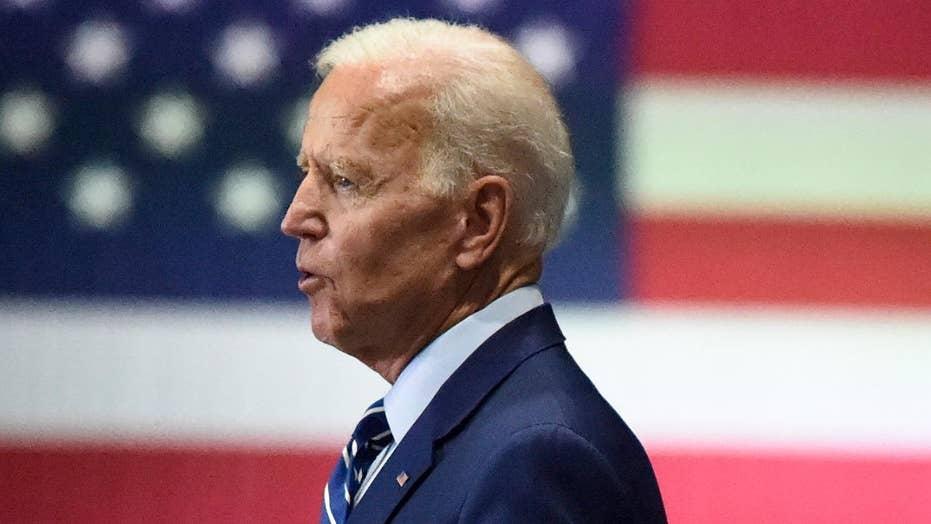 Joe Biden courts Hispanic voters with immigration policy pledge