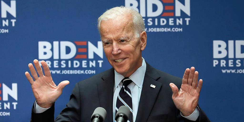 Biden faces protesters at New Hampshire campaign event over Obama-era deportations