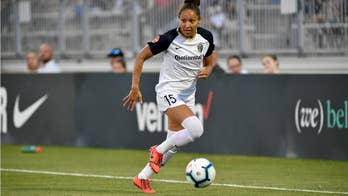 Christian views may have kept star player off US women鈥檚 soccer team, some say