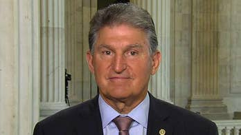 Sen. Joe Manchin on Iran: We need our allies more than ever