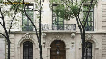Jeffrey Epstein's NYC mansion will be 'difficult' to sell, broker says