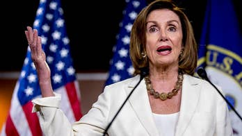Pelosi and Mnuchin have been chatting on the phone, possible indicator that there's a debt-limit issue