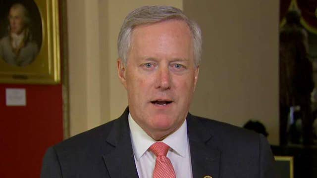 Rep. Mark Meadows: The census calls for an accurate count