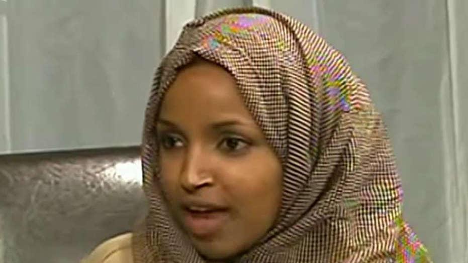 Tucker investigates Rep. Ilhan Omar's extremist views